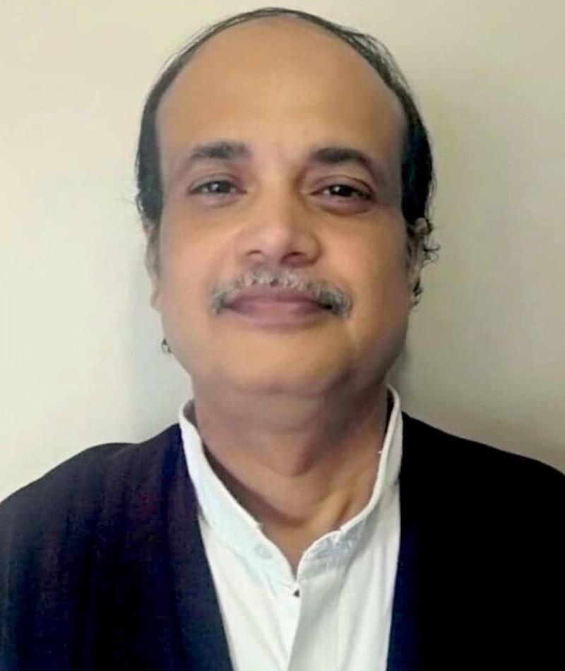 Gambar Shailesh Shankar Kulkarni