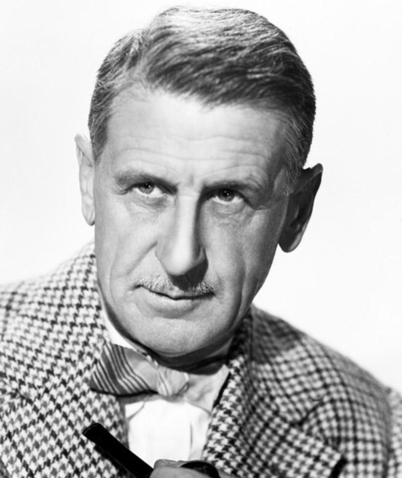 Photo of John Cromwell