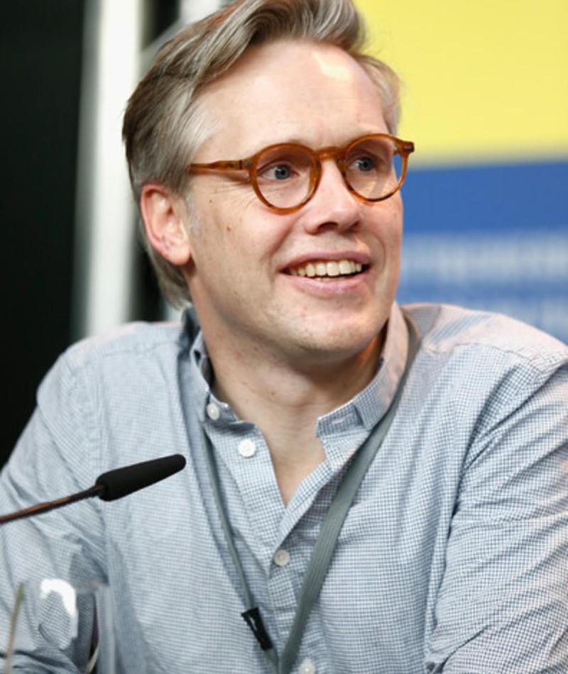 Photo of Stein B. Kvae