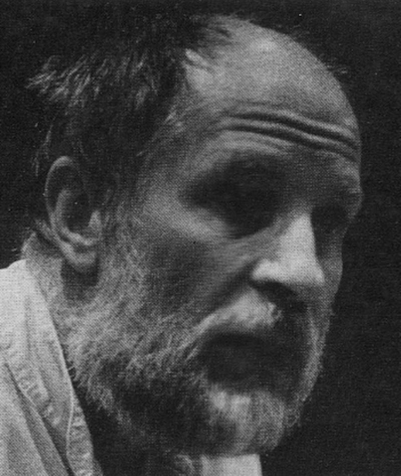 Photo of Zoltán Jeney