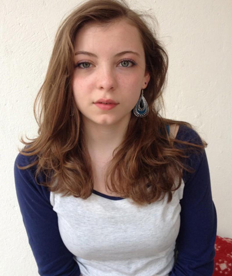 Photo of Amber Bongard