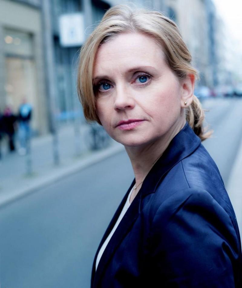 Photo of Nina Weniger
