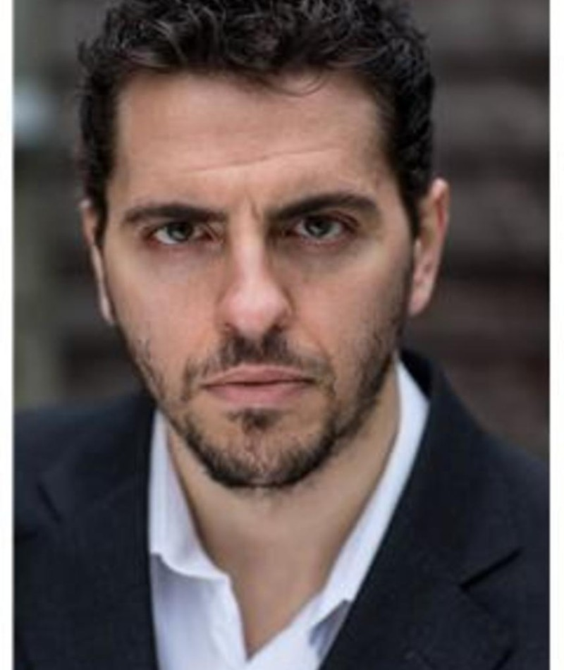 Photo of Federico Zanni