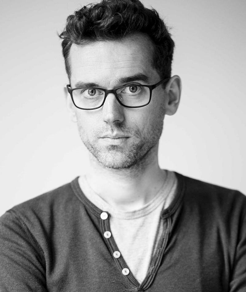 Photo of Axel Skovdal Roelofs