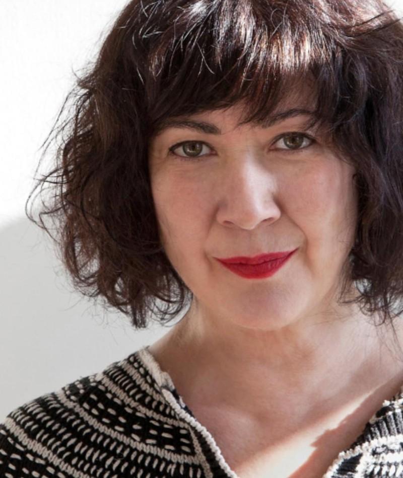 Photo of Marie Brassard
