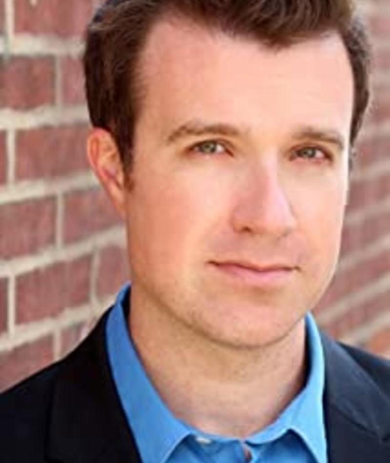 Photo of Drew Seltzer