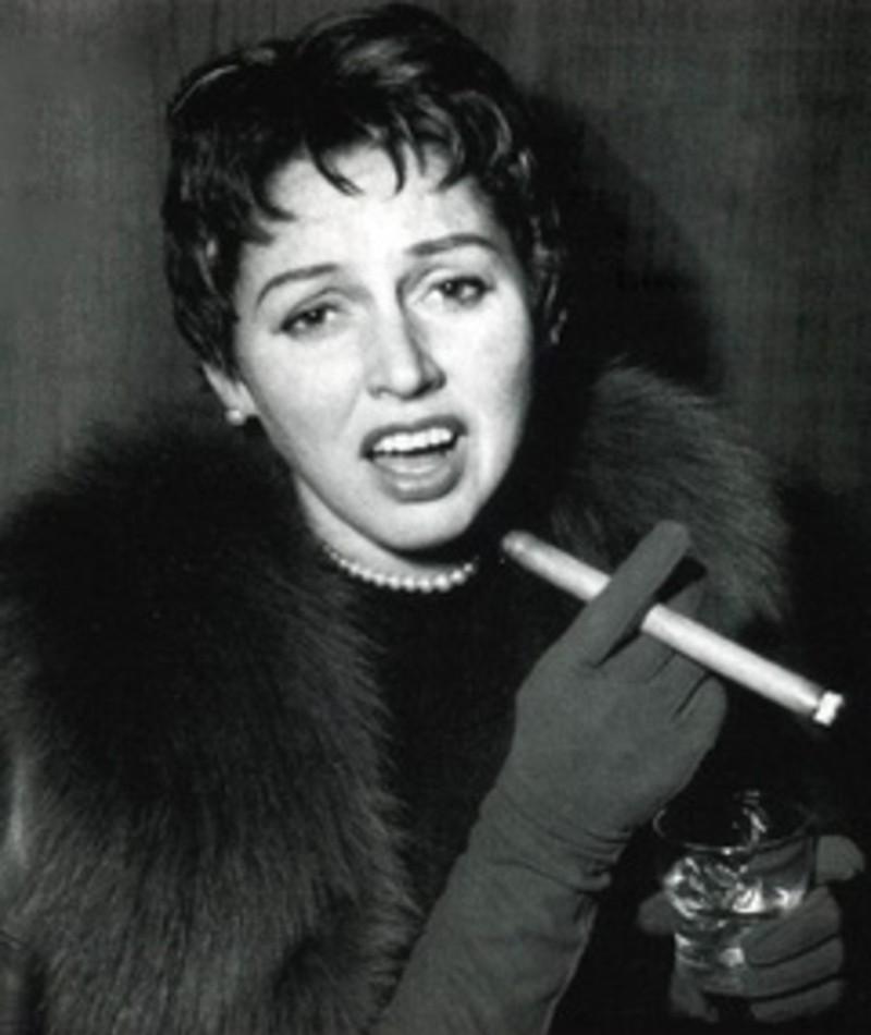 Photo of Anita O'Day