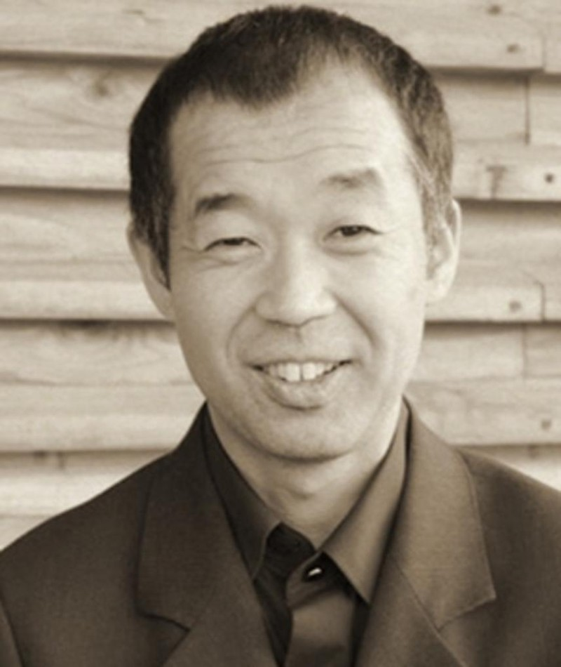 Photo of Hiroshi Kanbe
