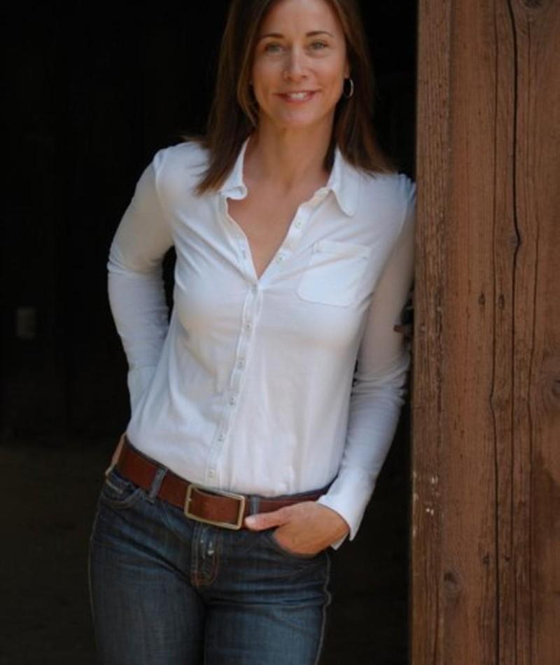 Photo of Jayne Brook