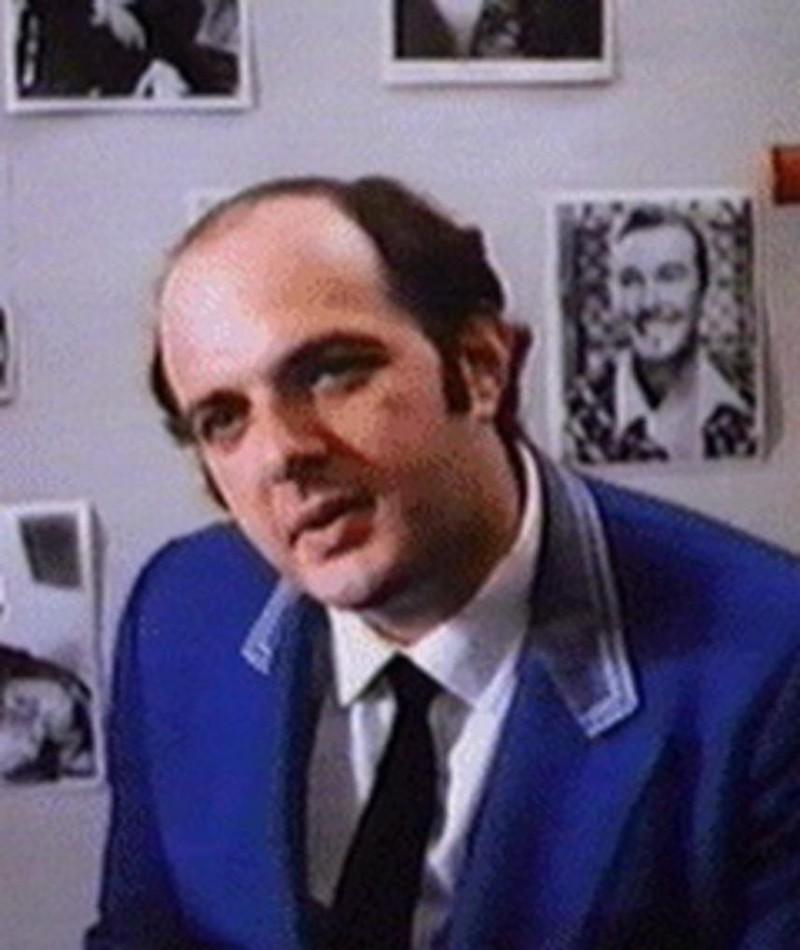 Photo of Harry Hurwitz