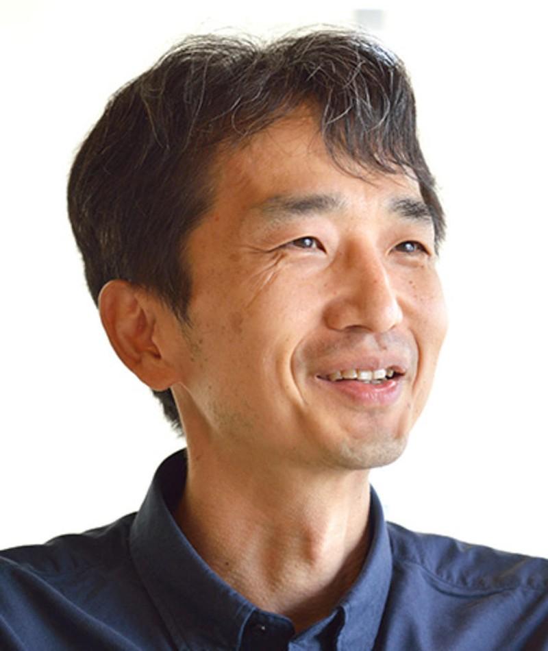 Photo of Keisuke Sone