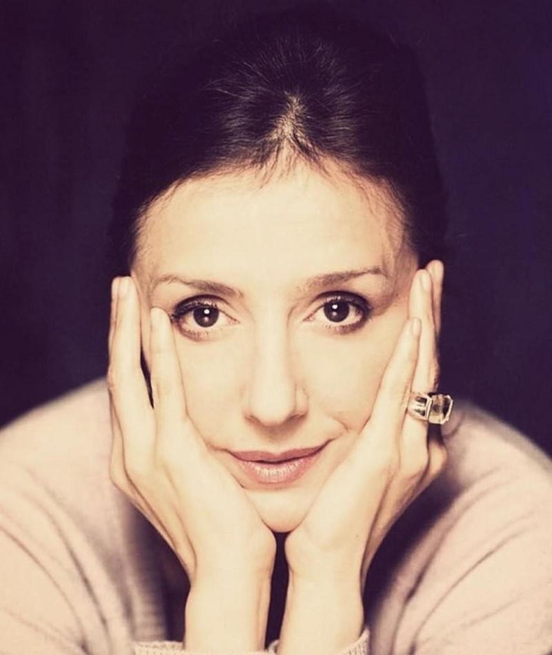 Photo of Nicoletta Braschi