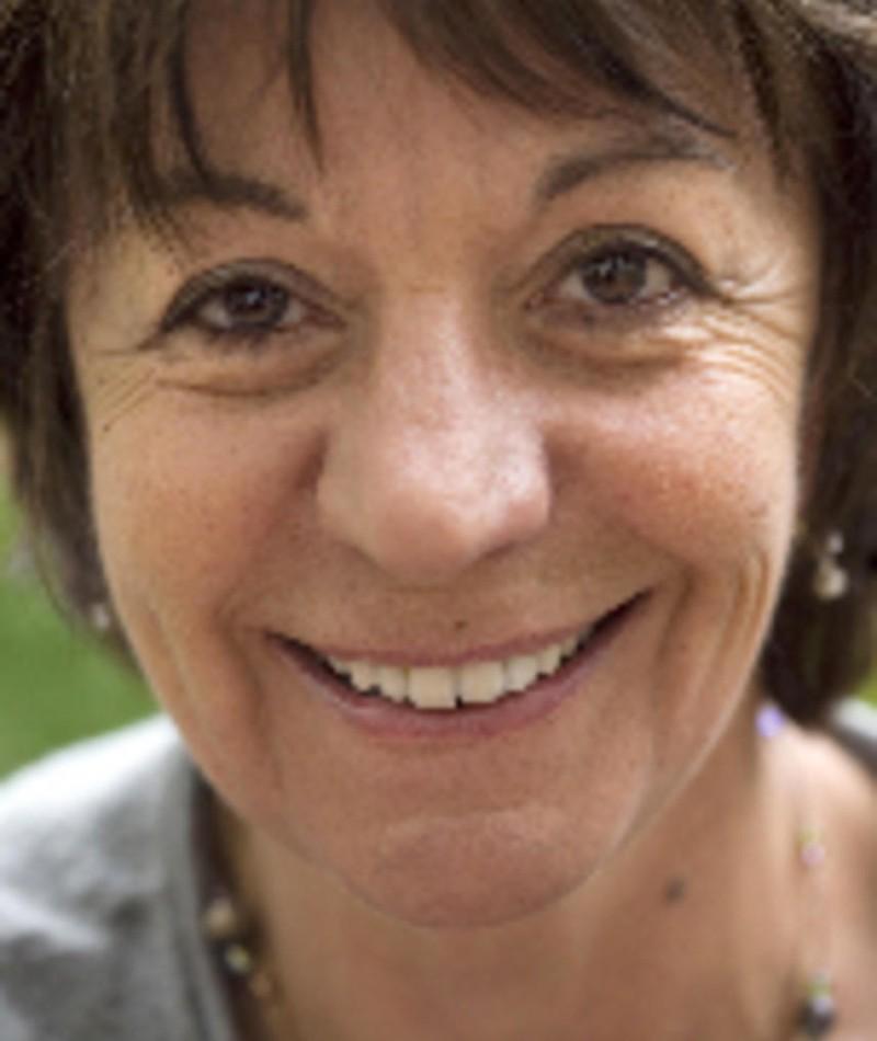 Photo of Joële Van Effenterre