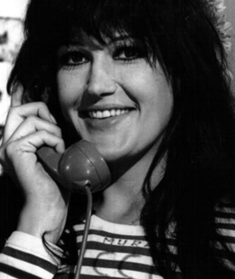 Photo of Francesca Romana Coluzzi