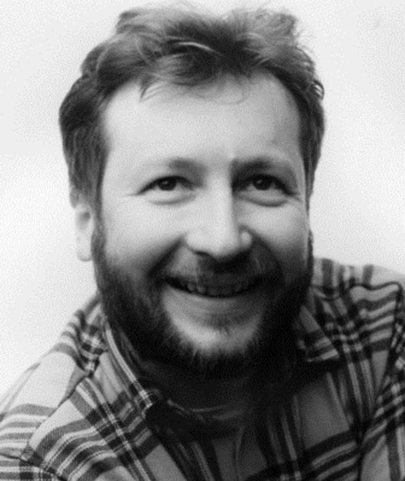 Photo of Darko Bavoljak