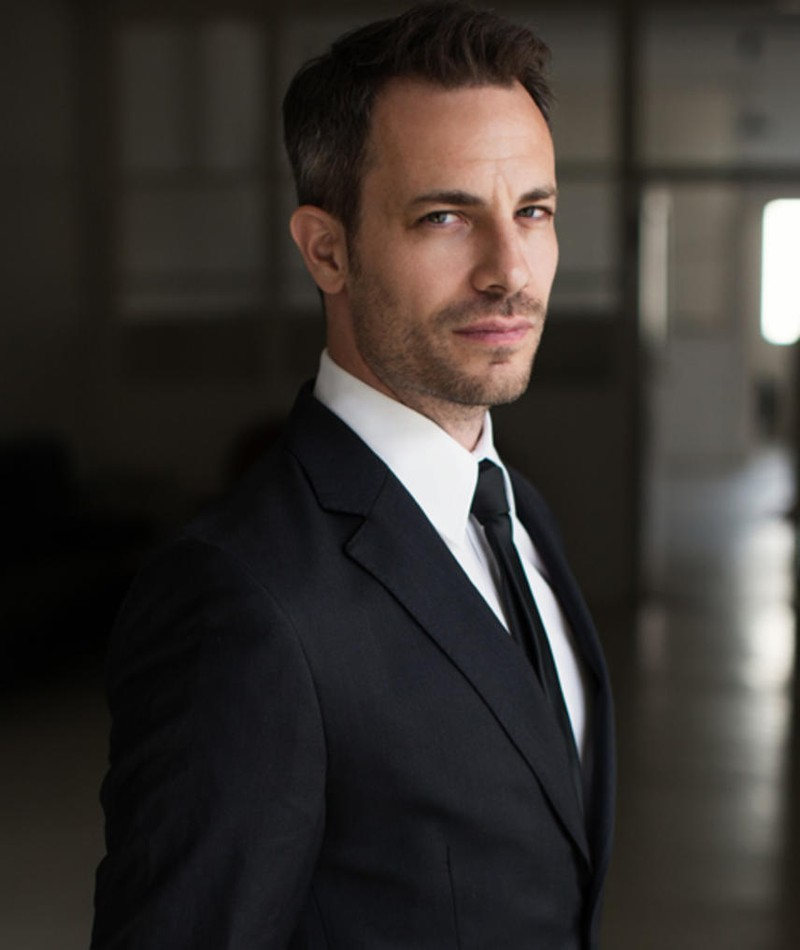 Photo of Severino Negri