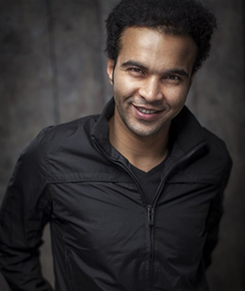 Photo of Mohamed Badissy