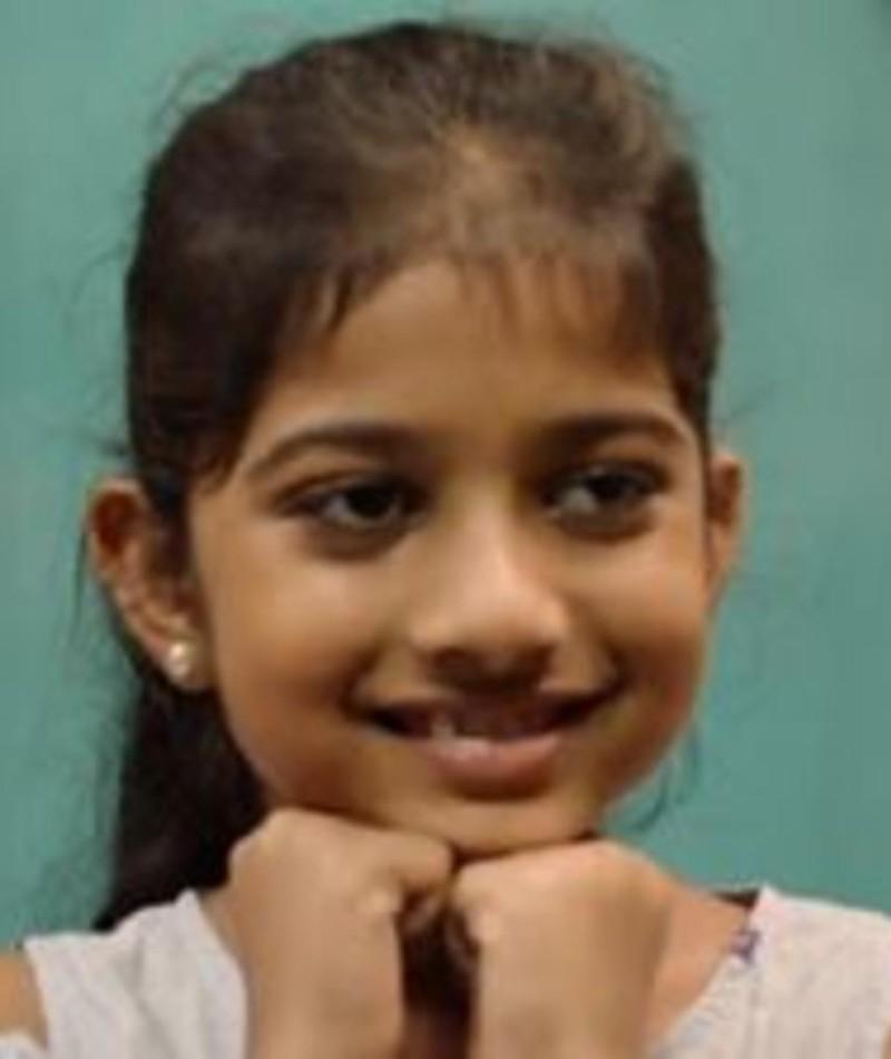 Gambar Lekshmi Nanda Kishore