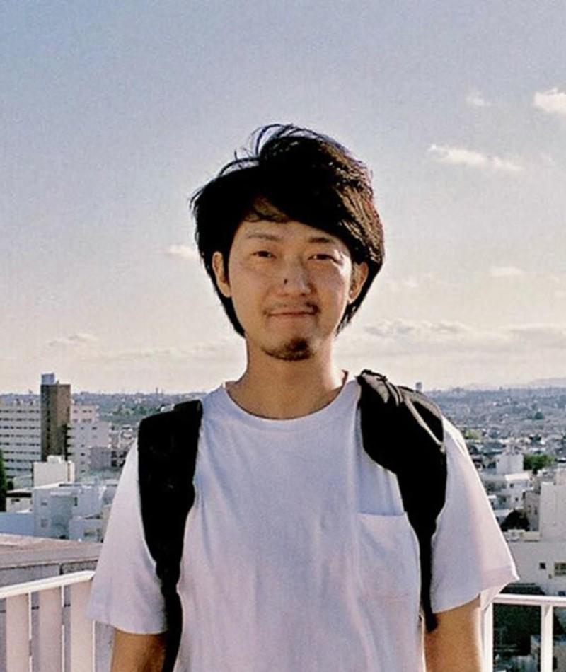 Takuma Satô fotoğrafı