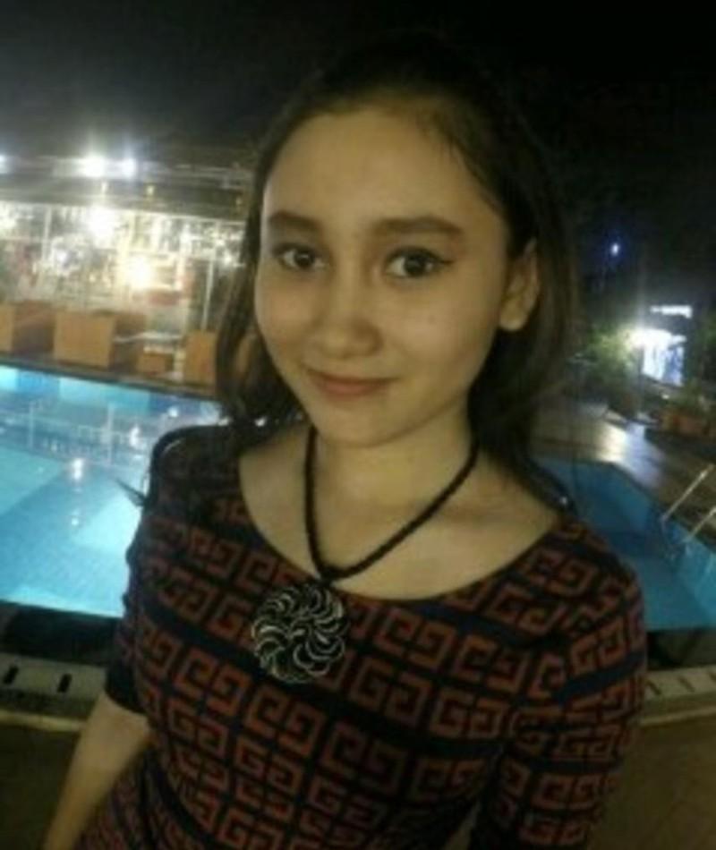 Almaida Hamka fotoğrafı