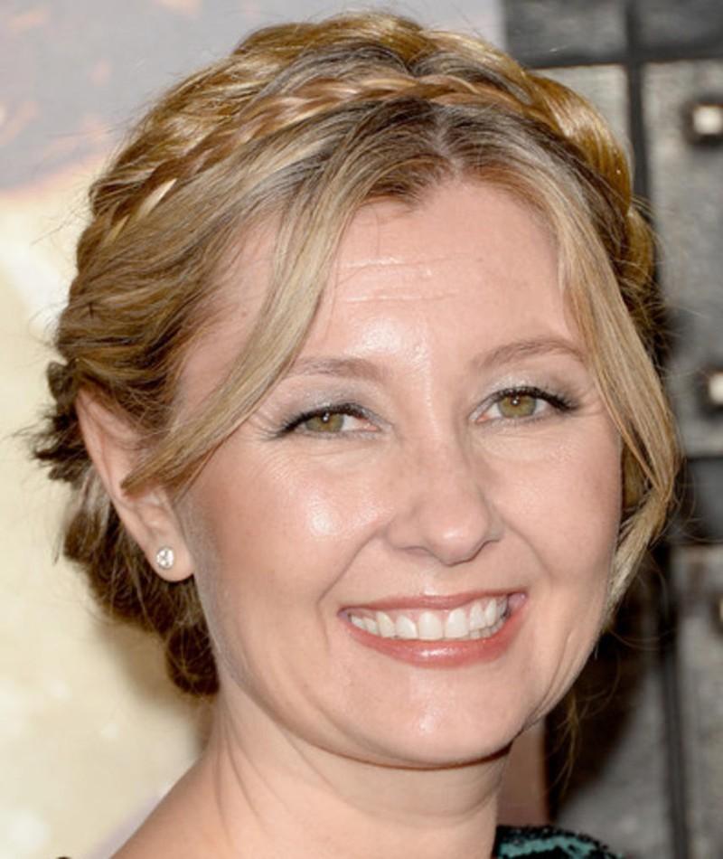 Photo of Deborah Snyder