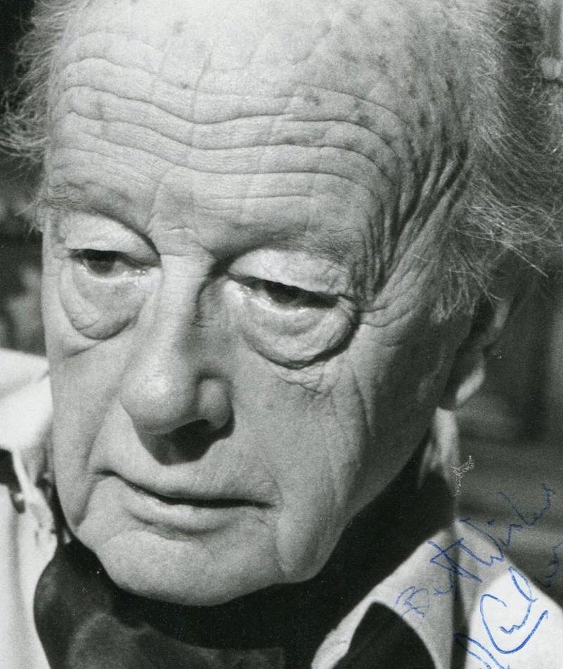 Photo of Roland Culver