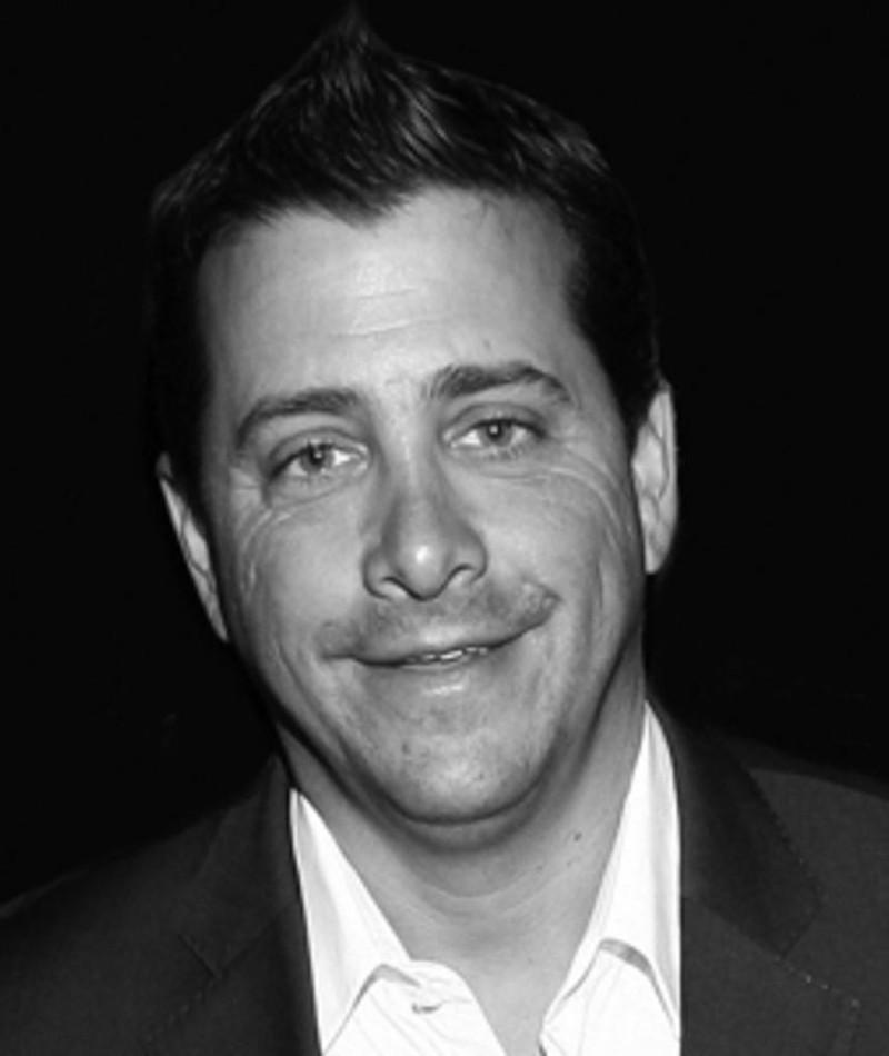 Photo of David C. Glasser