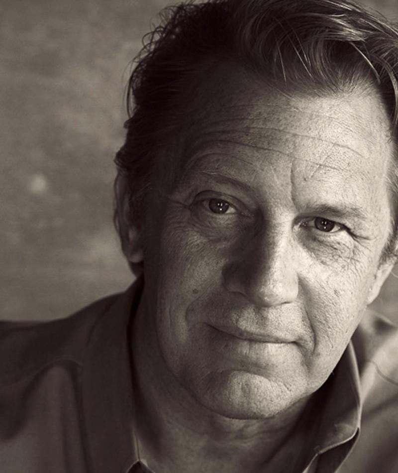 Photo of Don Alder