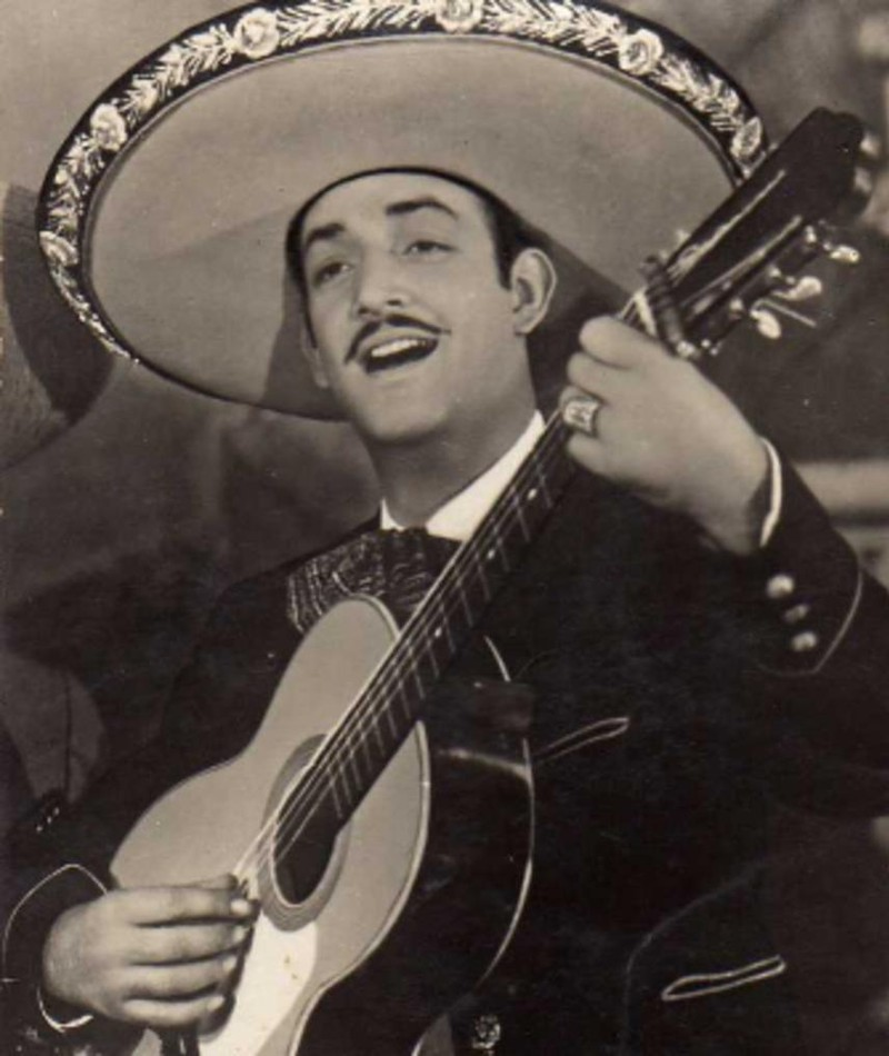 Photo of Jorge Negrete