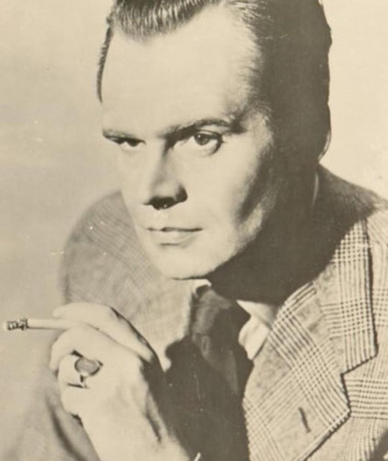 Photo of Albert Lieven