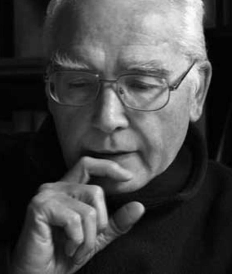 Photo of Giacomo Manzoni