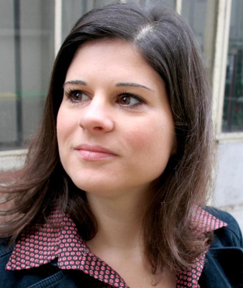Photo of Monika Grassl