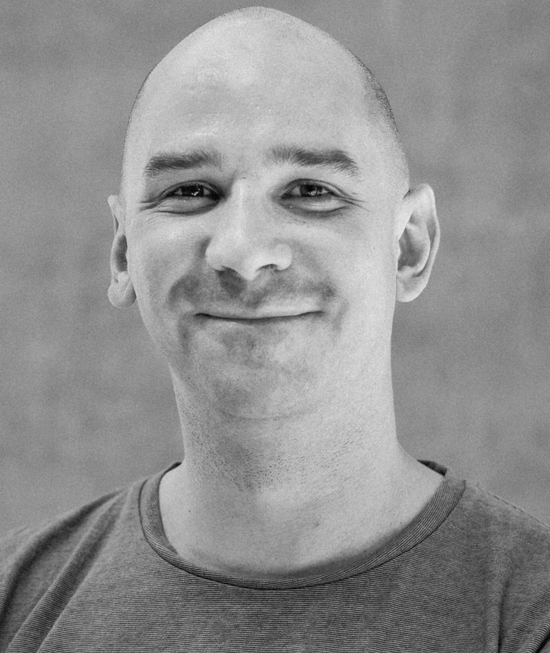 Photo of Benjamin Cölle