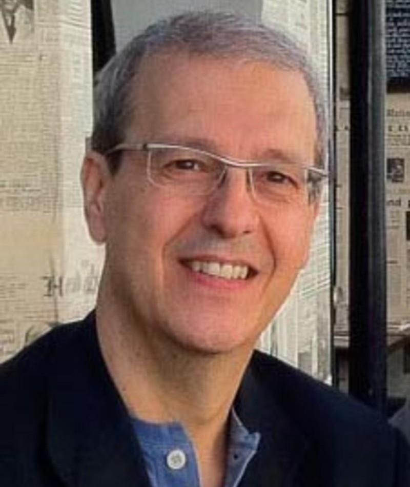 Photo of Paul Brizzi