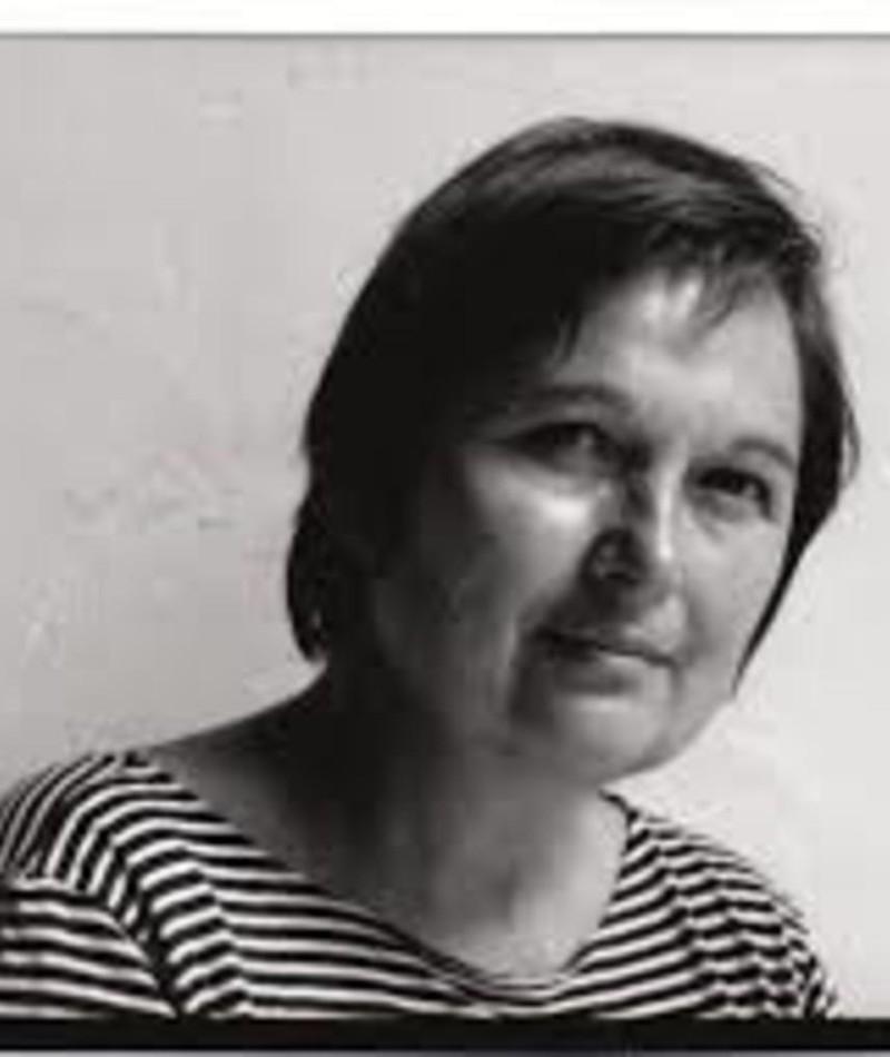Photo of Rosemarie Blank