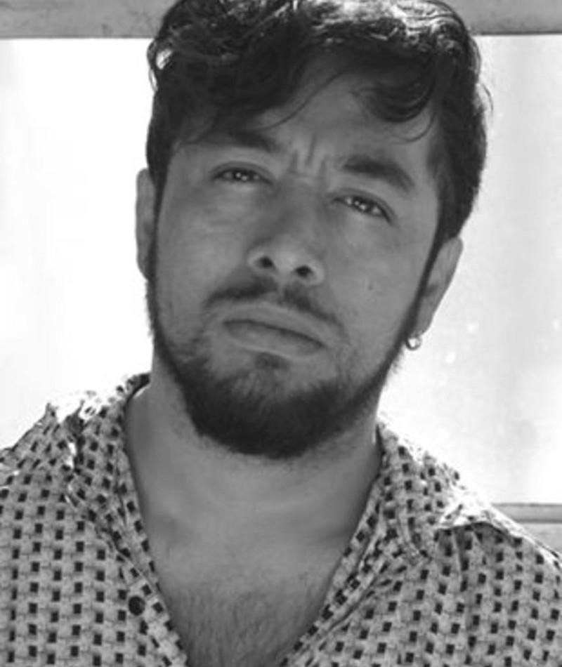 Photo of Pedro Hernández