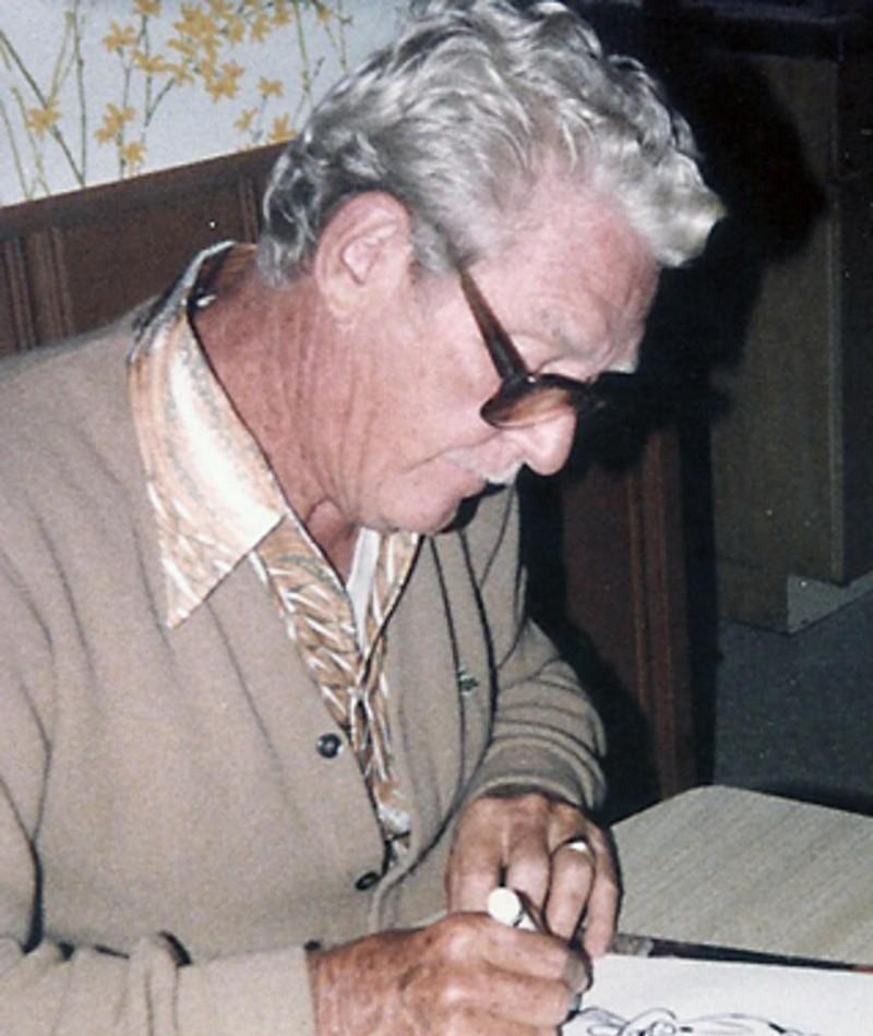 Photo of Phil Monroe