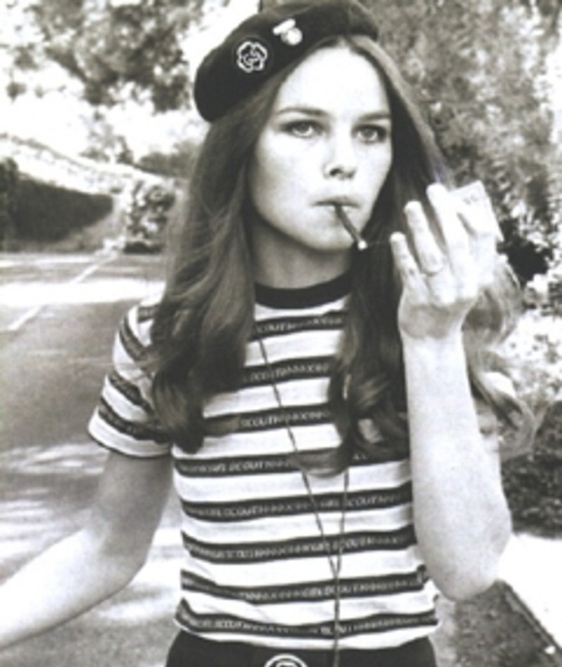 Photo of Michelle Phillips
