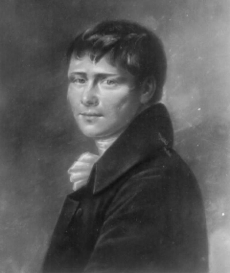 Gambar Heinrich von Kleist