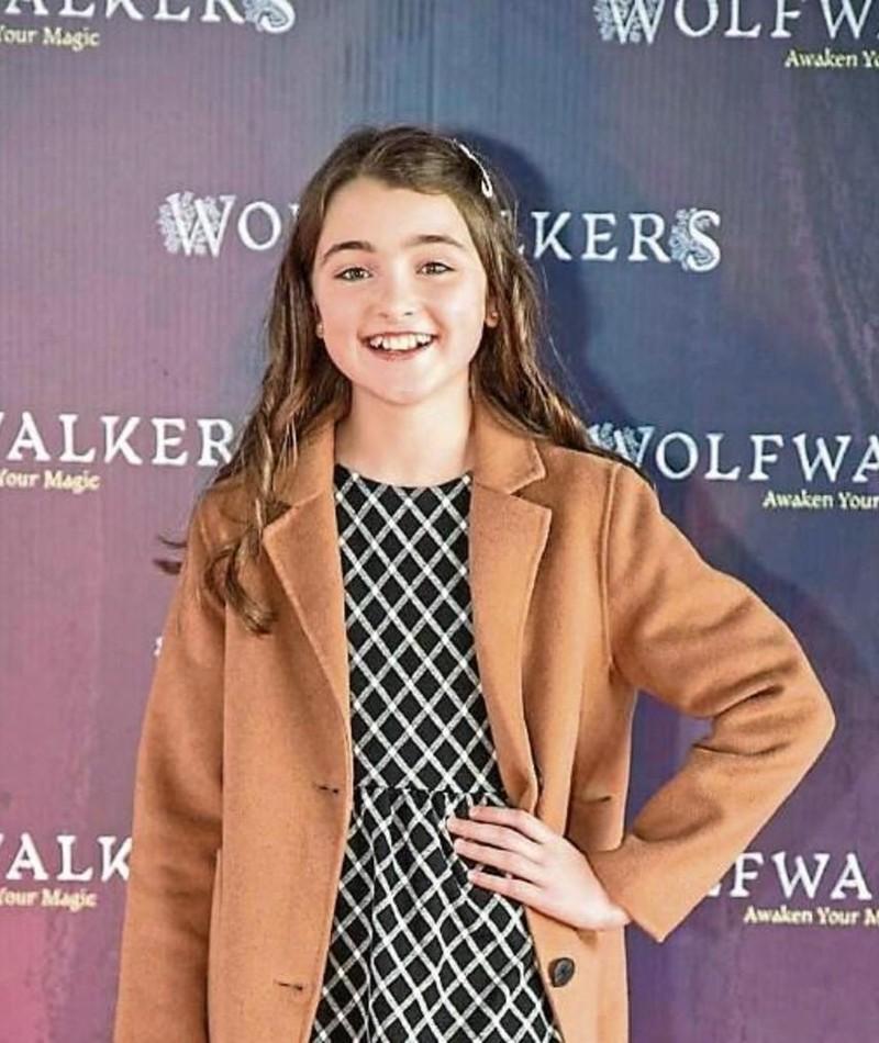 Photo of Eva Whittaker