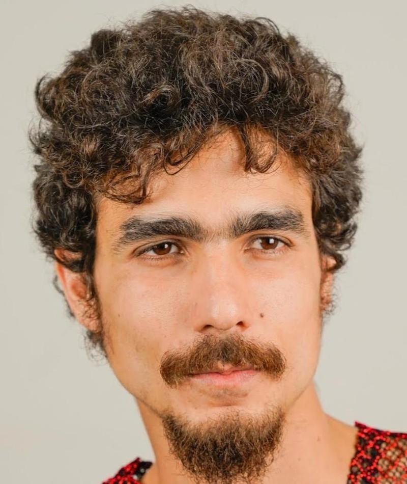 Photo of Vertin Moura