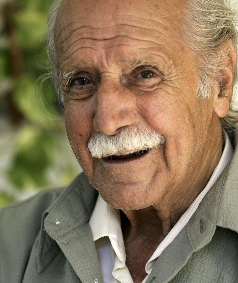 Photo of Manuel Alexandre