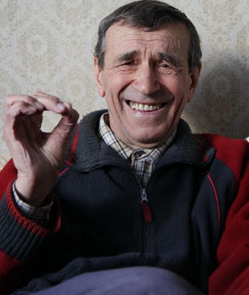 Photo of Frantisek Peterka