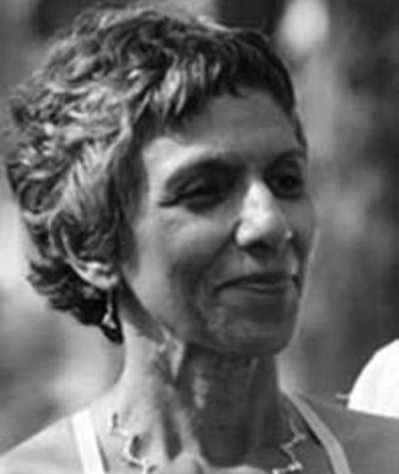 Photo of Tina Misquitta