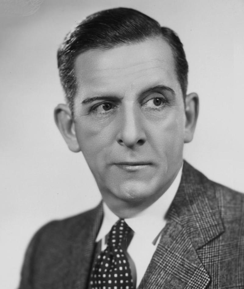 Photo of Edward Everett Horton