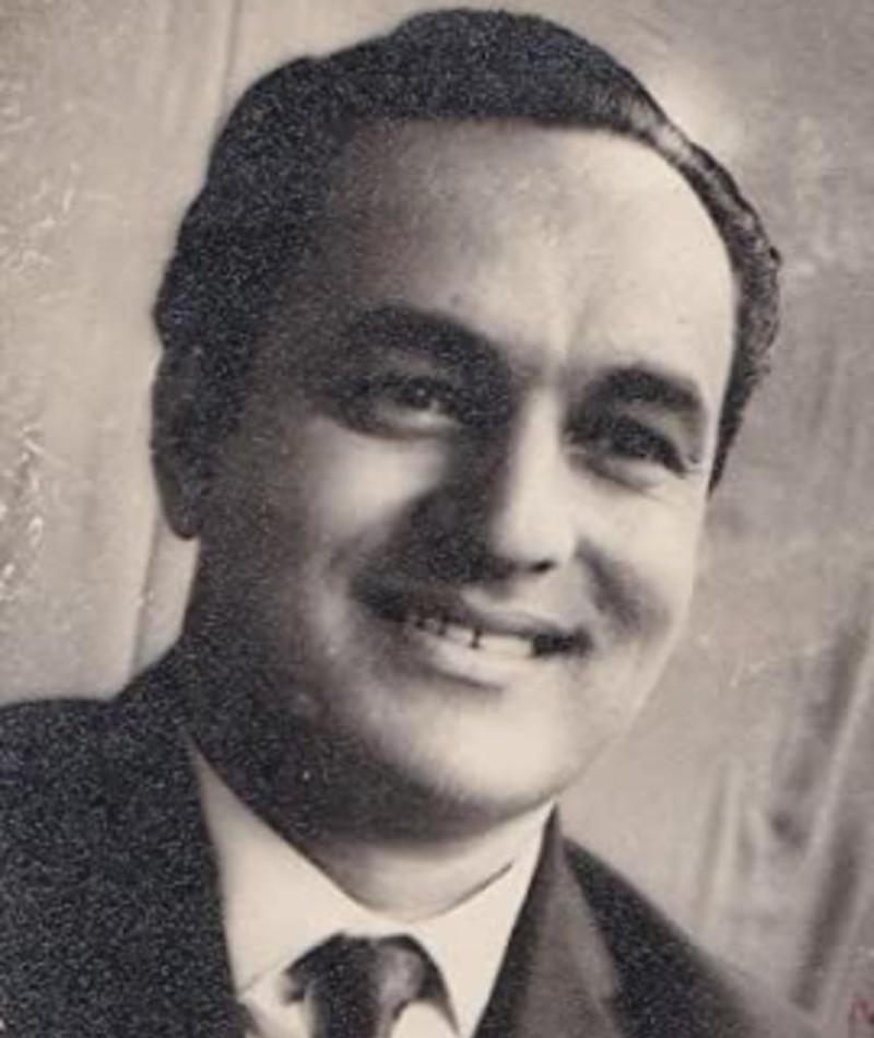 Photo of Mukesh
