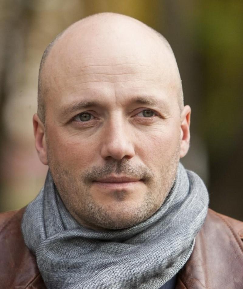 Photo of Ilmar Raag