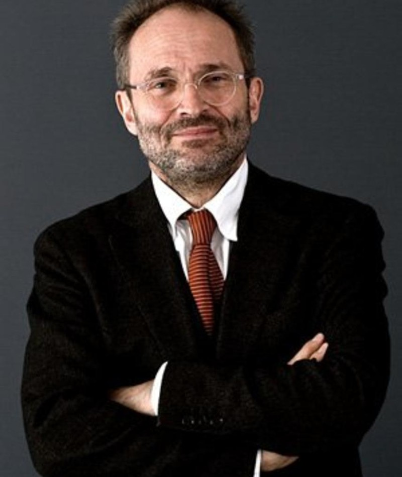 Photo of Claus-Jürgen Pfeiffer
