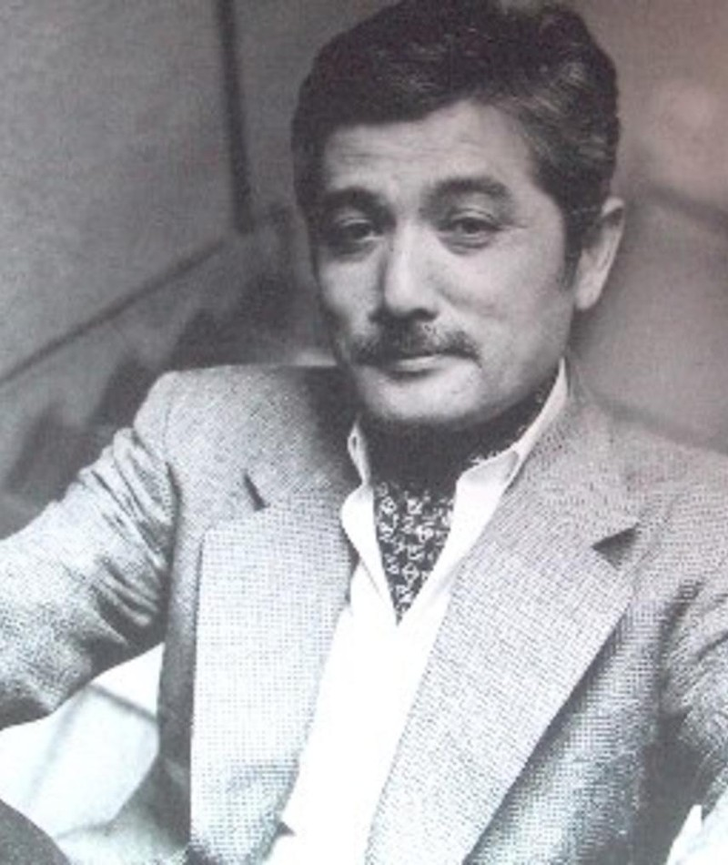 Photo of Toshiyuki Hosokawa