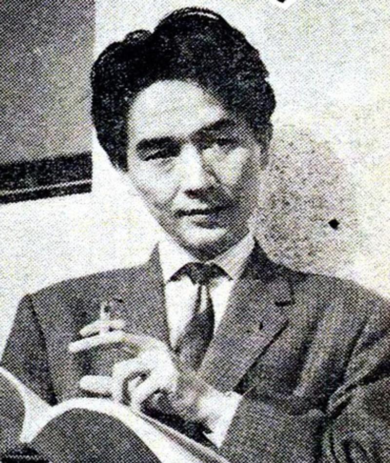 Photo of Kirio Urayama